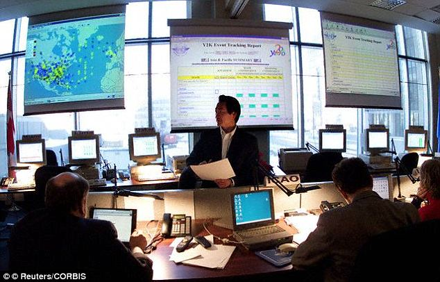 The United Nations' International Civil Aviation Organisation (ICAO), stock image pictured, said global airline flight tracking is now so vital, it has set a deadline for proposals to be in place by September. It is likely the organisation will choose a variety of technologies to widen the scope of searches
