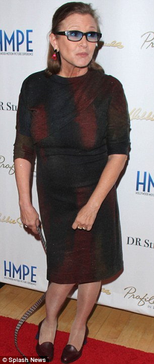 So petite: The 57-year-old star has struggled with her weight for years and has been a spokesperson for the Jenny Craig diet plan