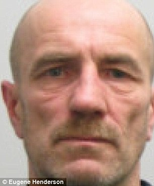 Wayne Salmon left Gustave French with serious injuries - and later shrugged when witnesses told him what had happened - after he hit the cyclist with his large goods vehicle in Hayfield, Derbyshire