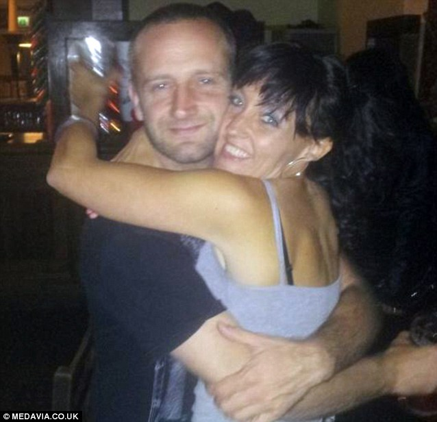 Alex finally took the plunge when he reunited with Miss Kavanagh in August 2013 and the pair are now, finally, a couple