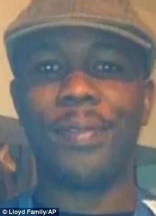 Victim: Odin Llloyd was shot dead in June last year