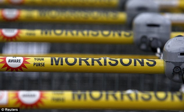 Help wanted: Morrisons recent trading statement was a disaster as it continued to give ground to super discounters Aldi and Lidl
