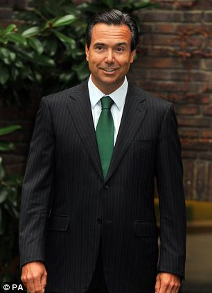 Scottish independence: The vote has proved an unwelcome distraction for Lloyds chief executive Antonio Horta-Osorio