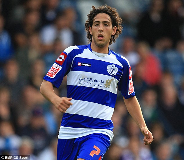 English return? Liverpool are also keen on Dani Parejo, who spent five months on loan at QPR in 2008