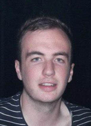Ryan was studying sports science at Sheffield Hallam University when he died in January 2012