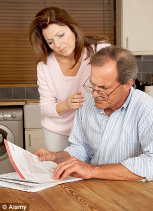 Changes: The new flat-rate state pension will be introduced in April 2016 in what is the biggest shake-up of the system in decades.