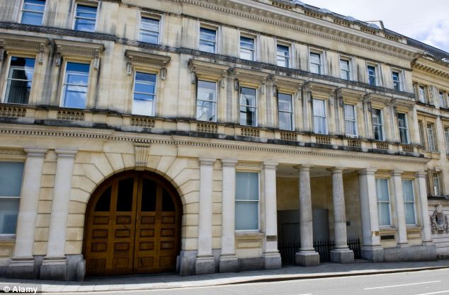 Bryant was freed by a judge at Bristol Crown Court but went on to offend again