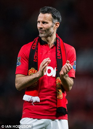 After: Ryan Giggs