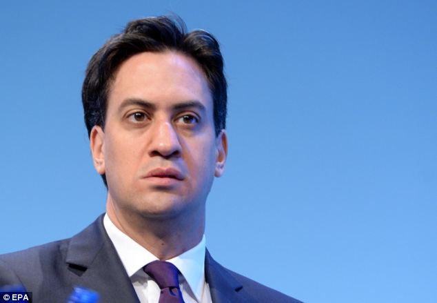 It is a sign of the challenge facing Labour that getting Miliband into No 10 is looking like a more difficult task than it was to get America's first ever black president into the White House