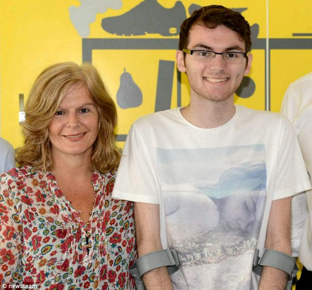 Stephen Sutton, 19, died this week of cancer but managed to raise more than £3million for charity before passing away