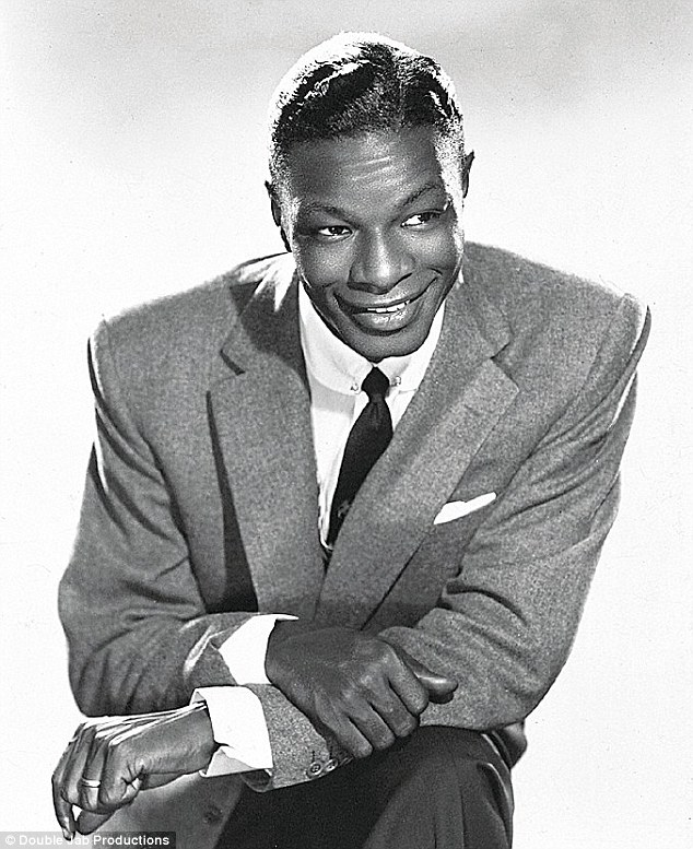 Legendary singer Nat King Cole, America's first black television star, suffered a campaign of racist abuse at the hands of his white Hollywood neighbours, a new documentary has revealed