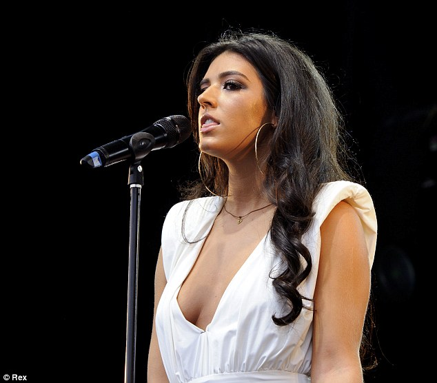 Rant: Anara Atanes said Deschamps was 's***' for leaving Nasri out of the World Cup squad