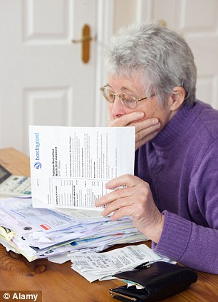 Caught unaware: Fidelity's head of retirement insight thinks that the majority of people don't realise they will have to pay tax on their pension withdrawals.