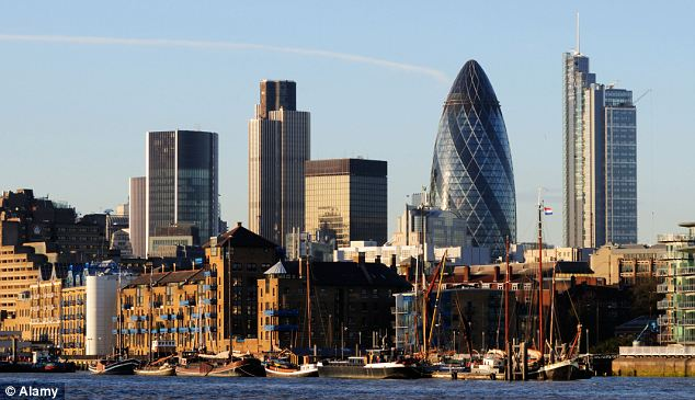 Getting jittery: Investing experts believe top world markets like FTSE 100 are overvalued