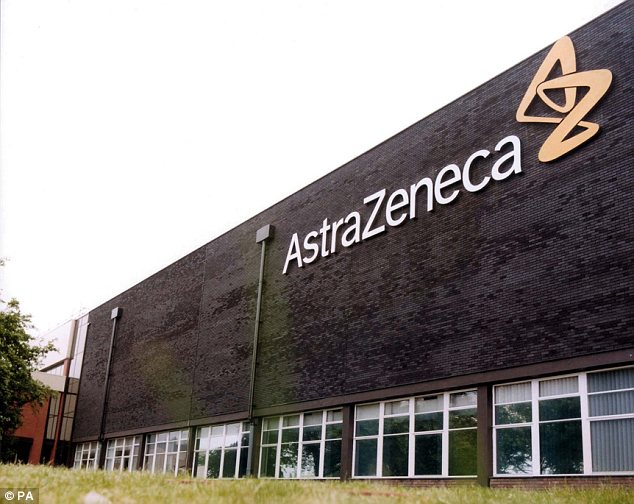 Deal or no deal? Most people in the City would have placed a 90 per cent chance on the Astrazeneca deal being done