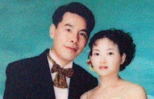 Yang Fei Li described the moment he got a call from their son-in-law Lian Bin 'Robert' Xie, saying, 'something terrible has happened to the Lin family,' Mr Lin recounted.