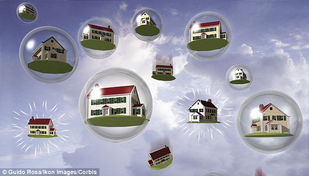 Forever blowing bubbles: Will the Bank of England act and is Help to Buy inflating the property market?