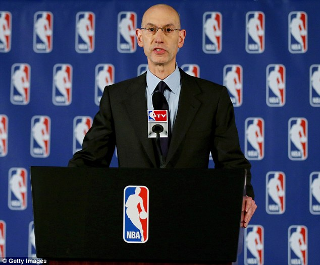 Force to sell: When the tapes were first released, NBA Commissioner Adam Silver banned Sterling from the league, hit him with a fine and asked the board of governors to remove him from his team. The league announced Monday that a vote will be held on June 3 to decide Sterling's fate