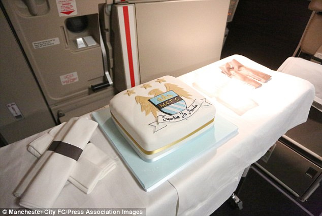 Slice it up: The controversial cake
