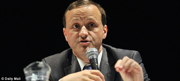 Landmark: Pensions minister Steve Webb has said the new single-tier state pension would be fairer to pensioners, and cost neutral to the Government.