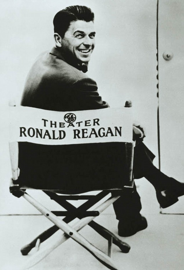 Deal with the devil: GE Theater saved Ronald Reagan's career and a big payday. MCA's Wasserman set up the deal and after that Reagan owed the mogul big time, says the documentary producer