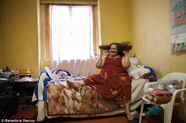 Life after the streets: A residence in Mexico City gives retired sex workers a place to live out their lives in peace and around women with similar experiences. Women like María Isabel, a resident of Casa Xochiquetzal, who ran away from home at the age of 9 and became a sex worker at 17
