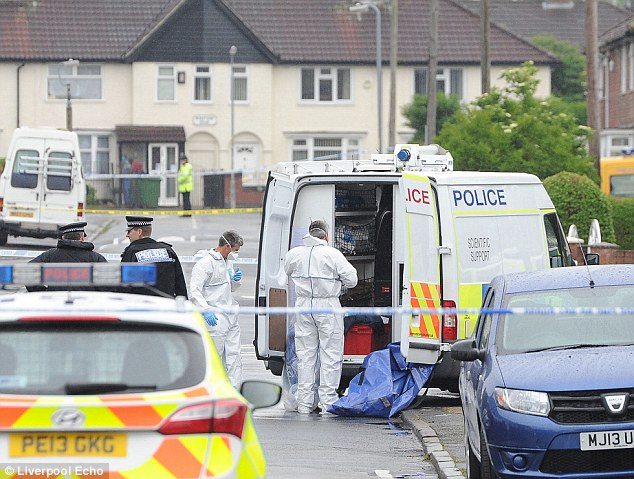 Probe: The Independent Police Complaints Commission has been called in to investigate a 'non-fatal' shooting, it confirmed