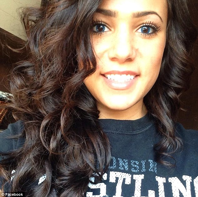 Straight-A chemistry student Alyssa Funke, 19, from Miinnesota, took her own life two weeks after she dabbled in amateur porn and was mercilessly taunted for it