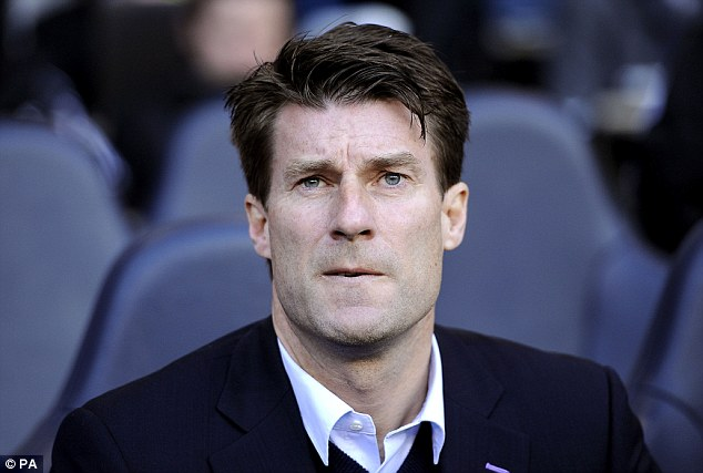 Case closed: Swansea have reached a settlement with former manager Michael Laudrup following his sacking earlier this year