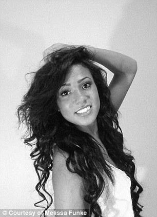 Alyssa Funke