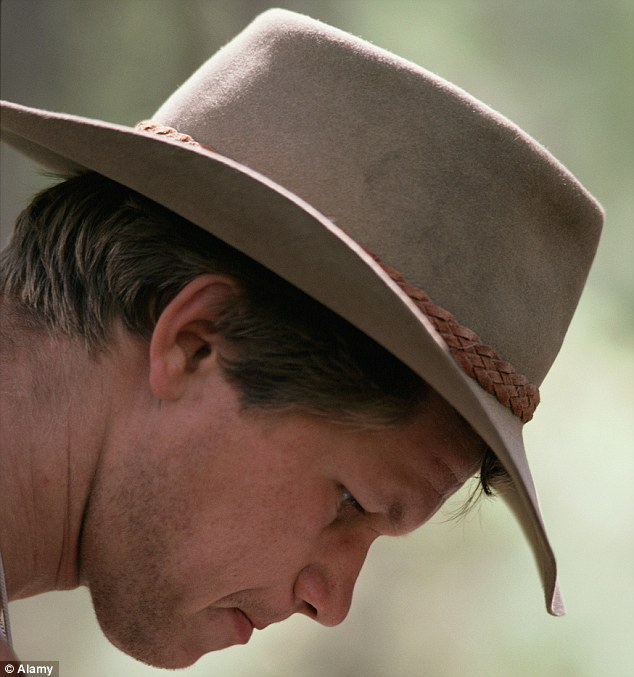 Akubra started in Tasmania and eventually moved to Sydney. Today, its factory is located in Kempsey, on NSW north coast
