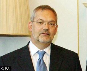 Warning: Bank deputy governor Charlie Bean