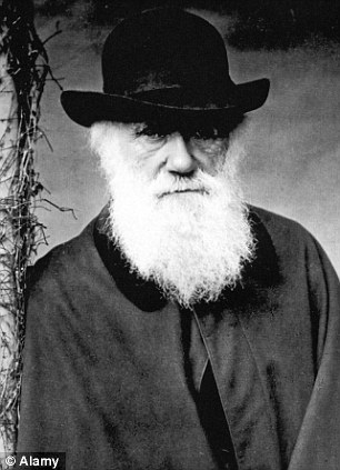 Pioneer: Charles Darwin told his son about having had a passion for ice hockey prior to 1825