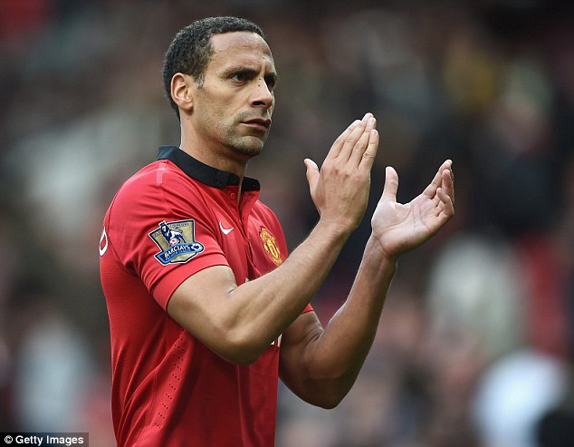 Experience: With around 750 club and international appearances Rio Ferdinand would be a high-profile signing