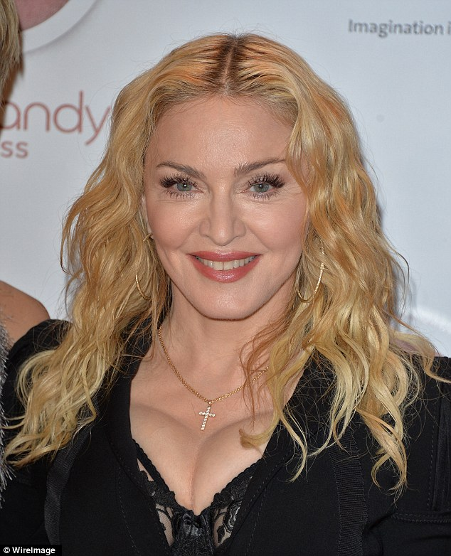 Out of order: Madonna, 55, failed to show up for jury duty in Manhattan Tuesday morning