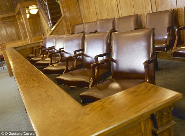 Operating procedures: Jurors are allowed to postpone their service once by calling a week in advance; failing to show up in court could result in civil and criminal penalties