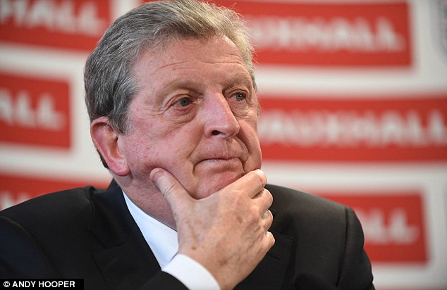 Puzzling: Roy Hodgson's England have a better chance of winning the World Cup than Uruguay, but a worse chance of getting to the second round, says Goldman Sachs