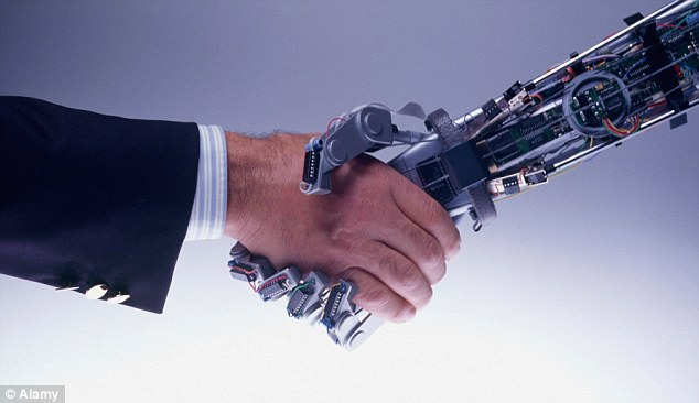 Robot wars: The study predicted the jobs most and least at risk of automation