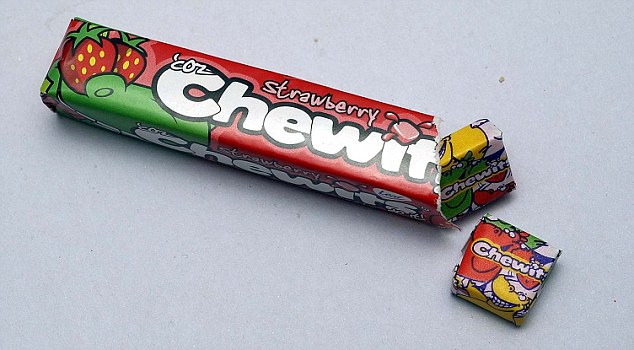 Brands including Chewits wished children 'happy birthday' on social media sites, before pushing their latest products. Advertising unhealthy products to children online has not yet been made illegal, despite rules being in force for advertising on television