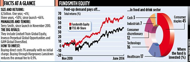 Facts at a glance: Funsmith Equity