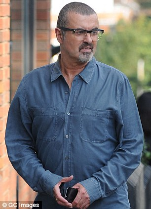 For a true indication of how 'hot' a life of smoking dope turns out to be, look no further than George Michael