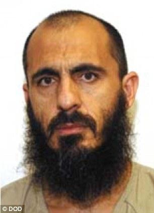 Mohammed Nabi