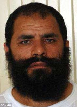 RELEASED: Mohammad Fazi is believed to have been at the command of a mass killing, and the United Nations has sought his prosecution for war crimes