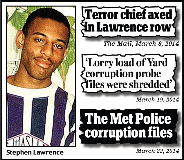 The original investigation into Stephen Lawrence's murder in 1993 was hugely discredited. The teenager's family had to wait almost two decades for justice