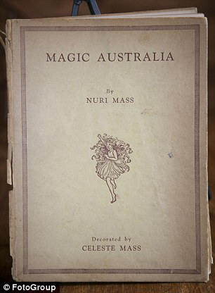 Magic Australia by Nuri Mass