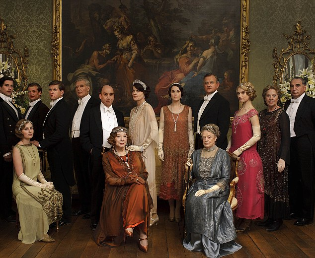 It comes after widespread frustration at the number of commercials in hit costume drama Downton Abbey, he said writer have had to put extra cliffhangers into their scripts