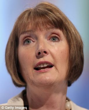 Review: Harriet Harman suggested that licence fee alternatives should be looked at