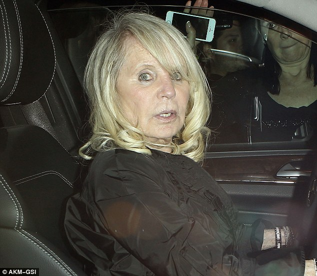 The record-setting sale was negotiated by Sterling's wife, Shelly Sterling