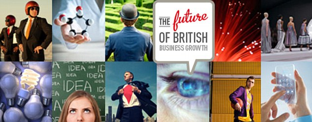 British business: Take part in a free dynamic discussion about the future of UK business