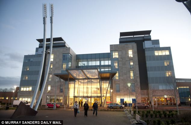 Officials confirmed a baby at Peterborough City Hospital has tested positive test for Bacillus cereus